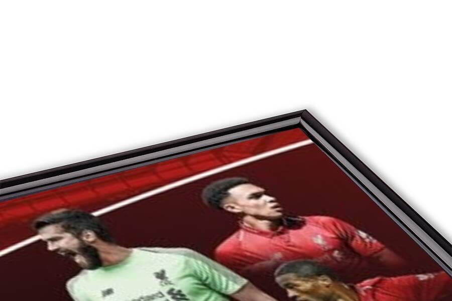 Juliste  Liverpool - 2018-2019