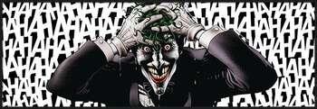 Kehystetty juliste The Joker - Killing Joke