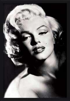 Kehystetty juliste Marilyn Monroe - glamour