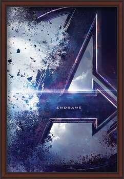 Kehystetty juliste Avengers: Endgame - Teaser