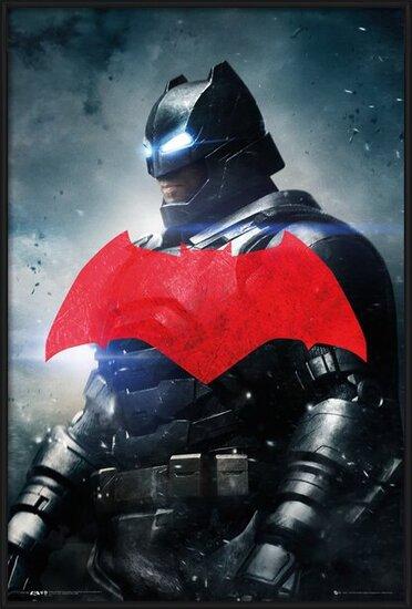 Juliste Batman v Superman: Dawn of Justice - Batman Solo