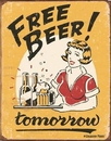 MOORE - free beer