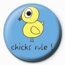 D&G (CHICKS RULE)