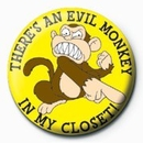 Family Guy (Evil Monkey)