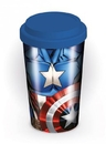 Marvel - Captain America Torso