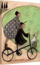 Sam Toft - Double Decker Bike