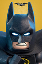 Lego Batman - Close Up