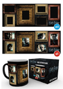 Harry Potter - Portraits