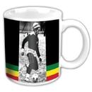 Bob Marley – Soccer