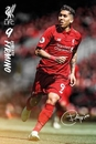 Liverpool - Roberto Firmino 18/19