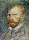 Self Portrait, 1887