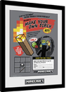 Minecratf - Make Your Own Torch
